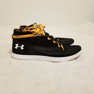 Under Armour Black Training Shoes Size 9